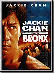 Photo : Jackie Chan dans le Bronx