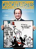 Photo : Caricaturistes - Fantassins de la démocratie