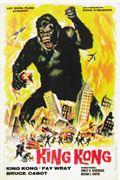 Photo : King Kong