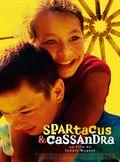 Photo : Spartacus & Cassandra