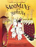 Photo : Les Moomins sur la Riviera