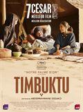 Photo : Timbuktu