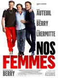 Photo : Nos femmes