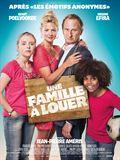 Photo : Une famille à louer