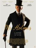 Photo : Mr. Holmes