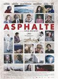 Photo : Asphalte