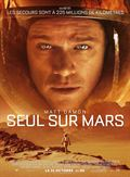 Photo : Seul sur Mars