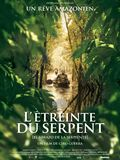Photo : L'étreinte du serpent
