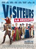 Photo : Les Visiteurs - La Révolution