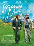Photo : Cézanne et moi