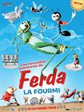 Photo : Les Nouvelles aventures de Ferda la fourmi