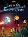 Photo : Les P'tits explorateurs