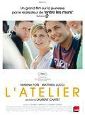 Photo : L'Atelier
