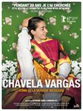 Photo : Chavela Vargas