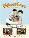 Photo : Wallace & Gromit : Cœurs à modeler