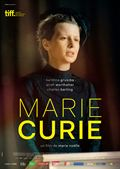 Photo : Marie Curie