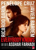 Photo : Everybody knows
