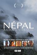 Photo : Népal - A chacun sa voie