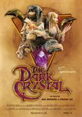 Photo : Dark crystal