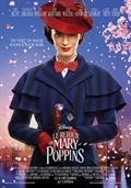 Photo : Le Retour de Mary Poppins