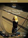 Photo : Lady Macbeth de Mzensk (Opéra de Paris-FRA Cinéma)