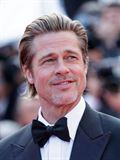 Photo : Brad Pitt
