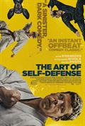 Photo : The Art Of Self-Defense
