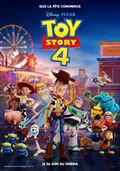 Photo : Toy Story 4