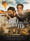 Photo : De Sable Et De Feu