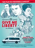 Photo : Give Me Liberty