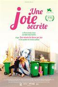 Photo : Une joie secrète