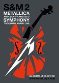 Photo : Metallica & San Francisco Symphony : S&M 2