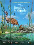 Photo : Bonjour le Monde!