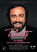 Photo : Pavarotti