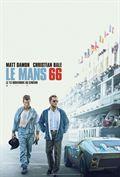 Photo : Le Mans 66