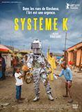 Photo : Système K