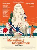 Photo : Merveilles à Montfermeil