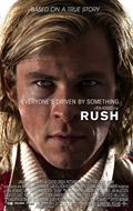 Regarder Rush streaming vf