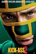 Photo : Kick-Ass 2