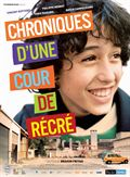 Photo : Chroniques d'une cour de rcr