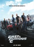 Photo : Fast & Furious 6