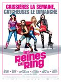 Photo : Les Reines du ring