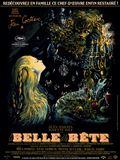 Photo : La Belle et la bête
