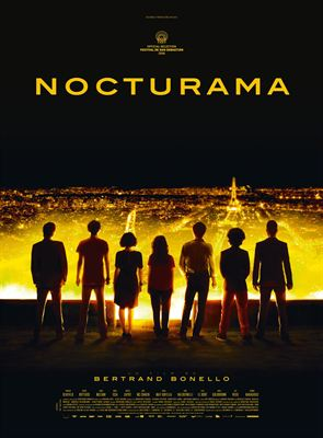 Nocturama french dvdrip