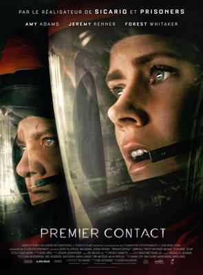 Premier Contact french HDLIGHT 720p 1080p