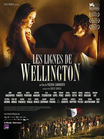 Les Lignes de Wellington french dvdrip