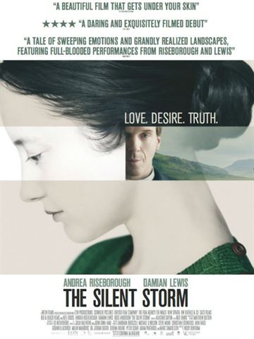 The Silent Storm DVDRIP FRENCH