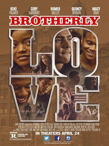 Brotherly Love french dvdrip