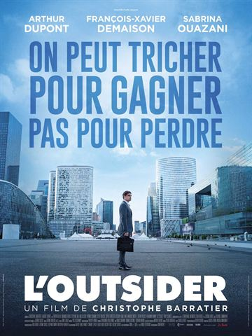 L'Outsider french dvdrip