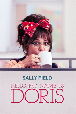 Hello, My Name Is Doris french dvdrip